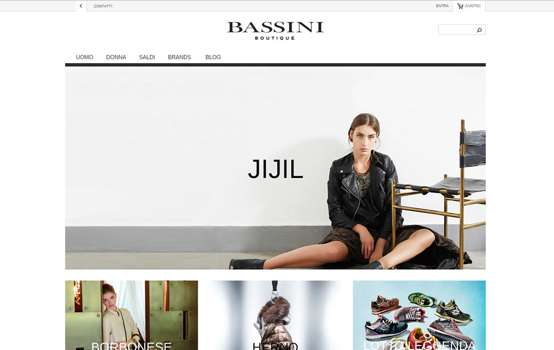 Bassini Boutique