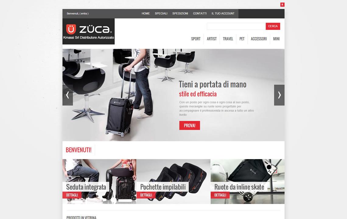Zuca Store