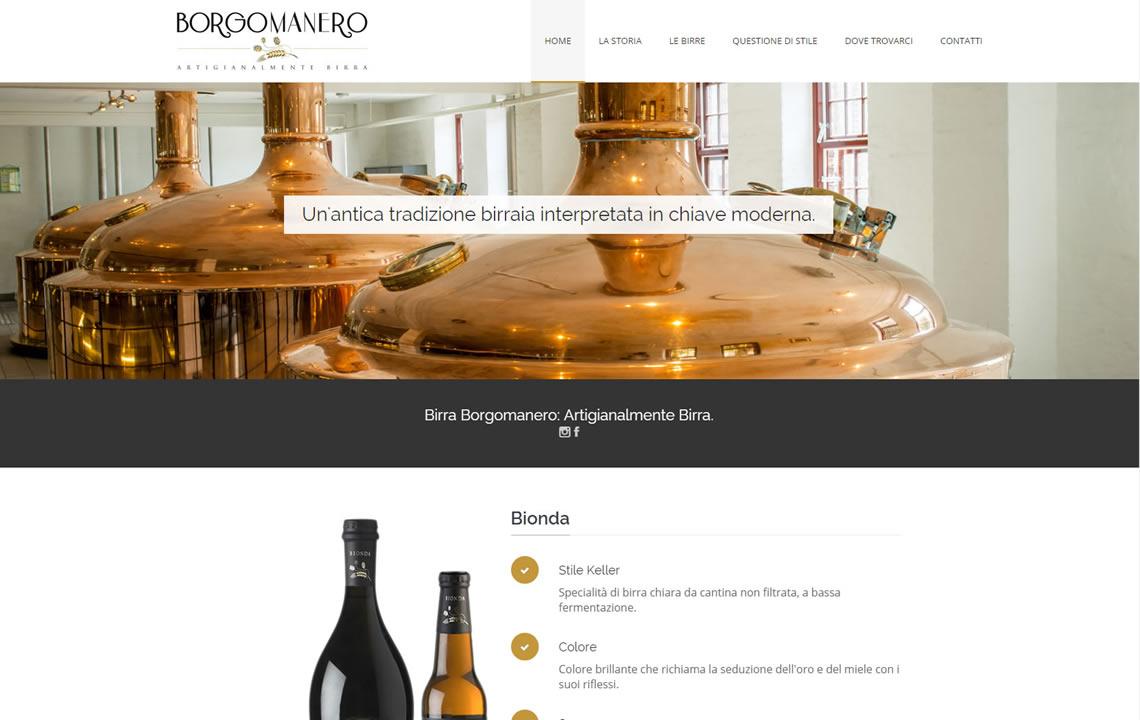 Birra Borgomanero